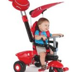 Award Winning Stroller To Tricycle