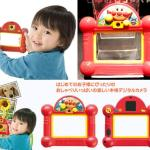 "Takara Tomy's ""First Digital Camera"" for toddler shutterbugs"