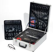 Handyman's Chrome-Vanadium Tool Set