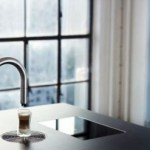 Coffee from a tap is now a reality