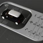 Hologram Phones?  It's Trou.