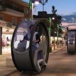 Tube Concept system of mass transit