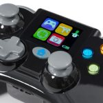 Datel's controller gives Xbox 360 players an additional screen