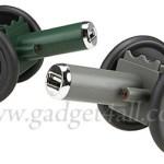 The USB Artillery Hub