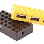 USB Brick 4-Port Hub the 2nd