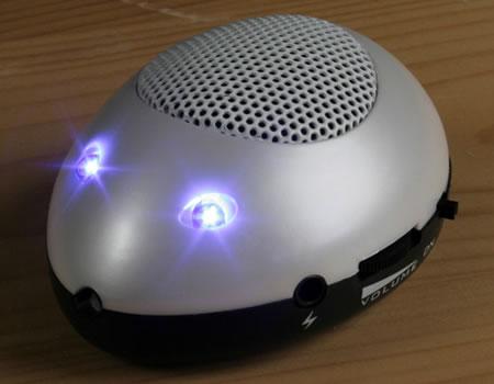 Mini Mouse USB Speaker