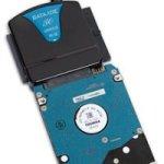 USB to SATA/IDE Combo Kit