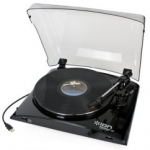 USB Vinyl Record Turntable