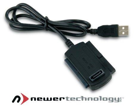 USB UNIVERSAL DRIVE ADAPTER