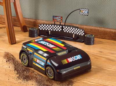 Vaccuum Car