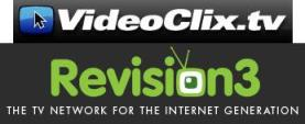 VideoClix and Revision3