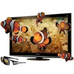 Panasonic VIERA GT25 expands full HD 3D plasma TV market