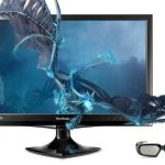 ViewSonic does 3D with V3D245 monitor