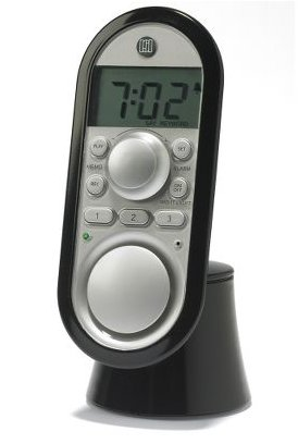 The Voice Interactive Alarm Clock.