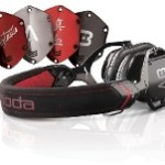 V-MODA announces V-80 on-ear headphones