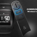 Kempler and Strauss launches the W PhoneWatch