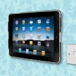 Wallee iPad Case