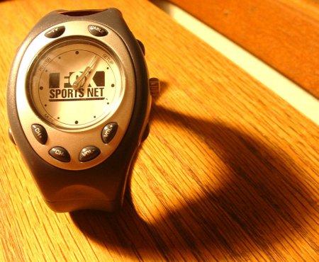 remote watch
