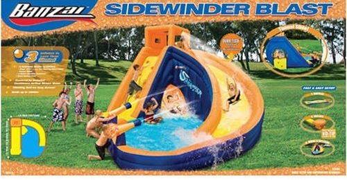 Own your own Water Park