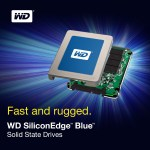 Western Digital rolls out SiliconEdge SSD