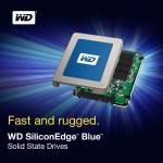 Western Digital rolls out SiliconEdge SSD