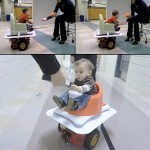 Ithaca College Tots program uses Wii Balance Board