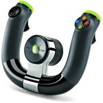 Wireless Speed Wheel for the Xbox 360