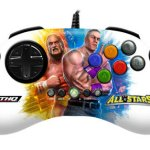 Mad Catz Official WWE All Stars BrawlPad