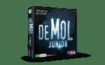 Recensie: Wie is de Mol junior, Just2Play