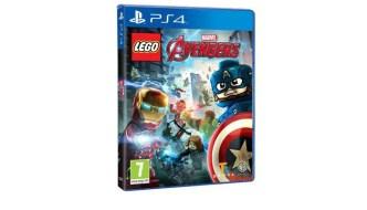 Recensie: LEGO Marvel's Avengers