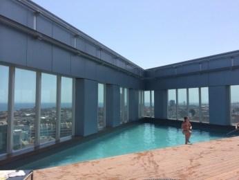 Pool 19. Stockwerk