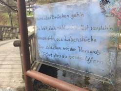 Bodenmais – Kurpark