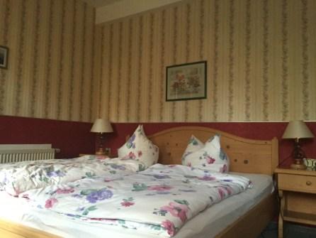 """Zimmer im Hotel """"Wenzels Hof"""""""