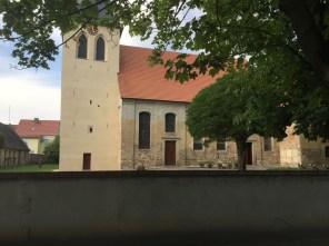 Kirche in Groß-Rosenburg