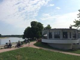 Kornhaus Dessau