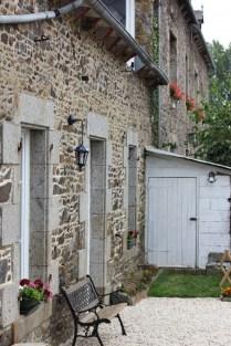 Plourhan Ferienhaus