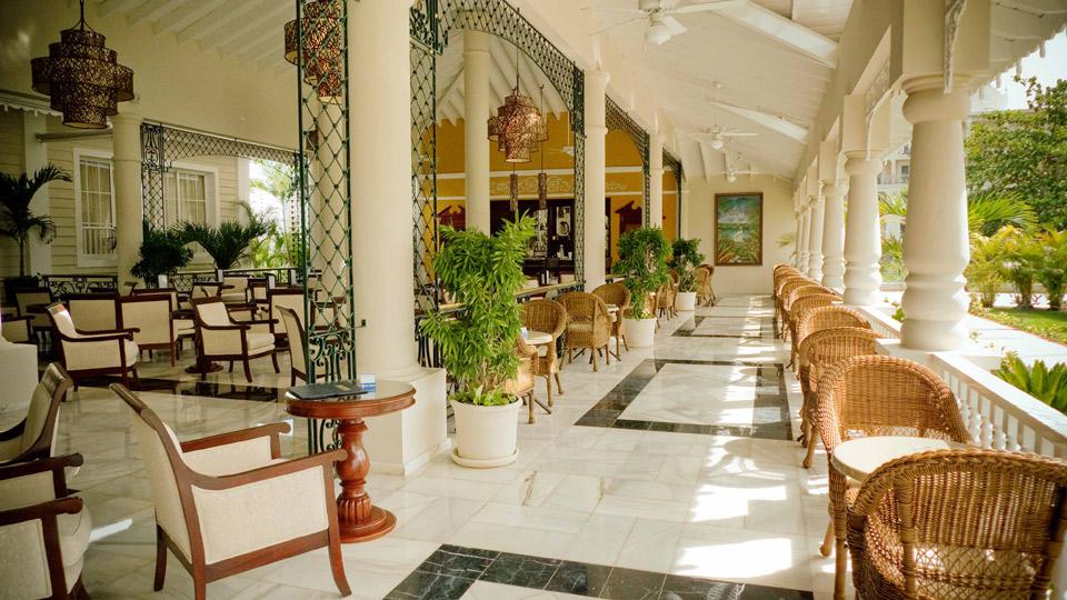 Hotel Luxury Bahia Principe Esmeralda