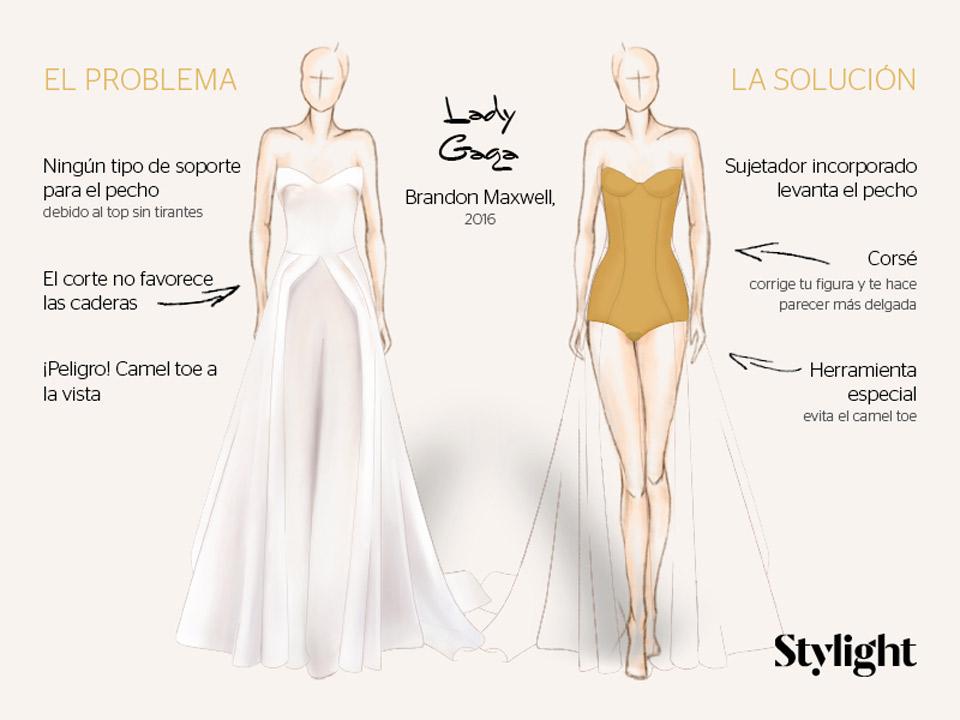Stylight---Oscars,-bajo-los-vestidos---Lady-Gaga