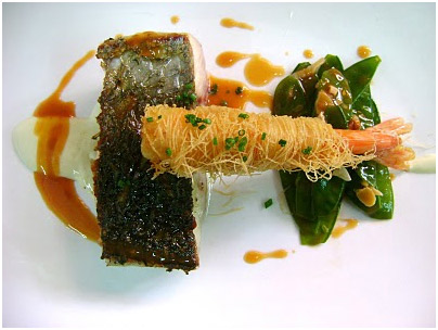Nicomedes | Más de 20 años de excelencia gastronómica en Madrid