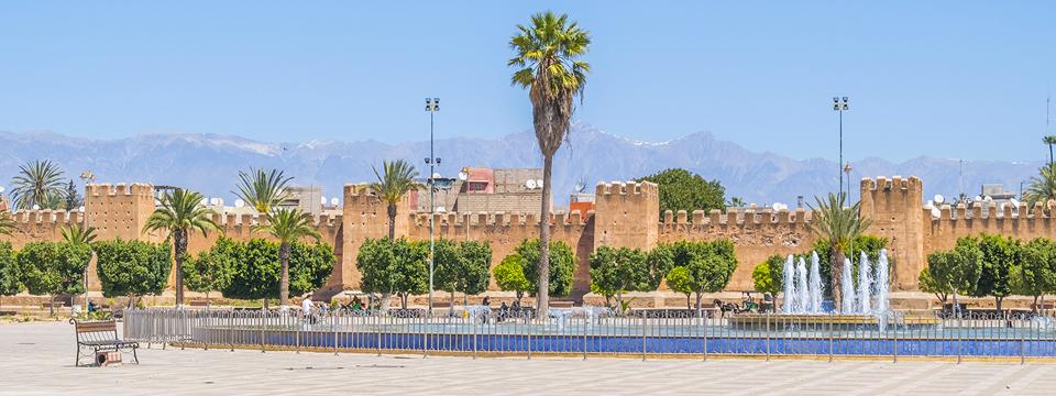 Marruecos | 22 días descubriendo el país de los contrastes
