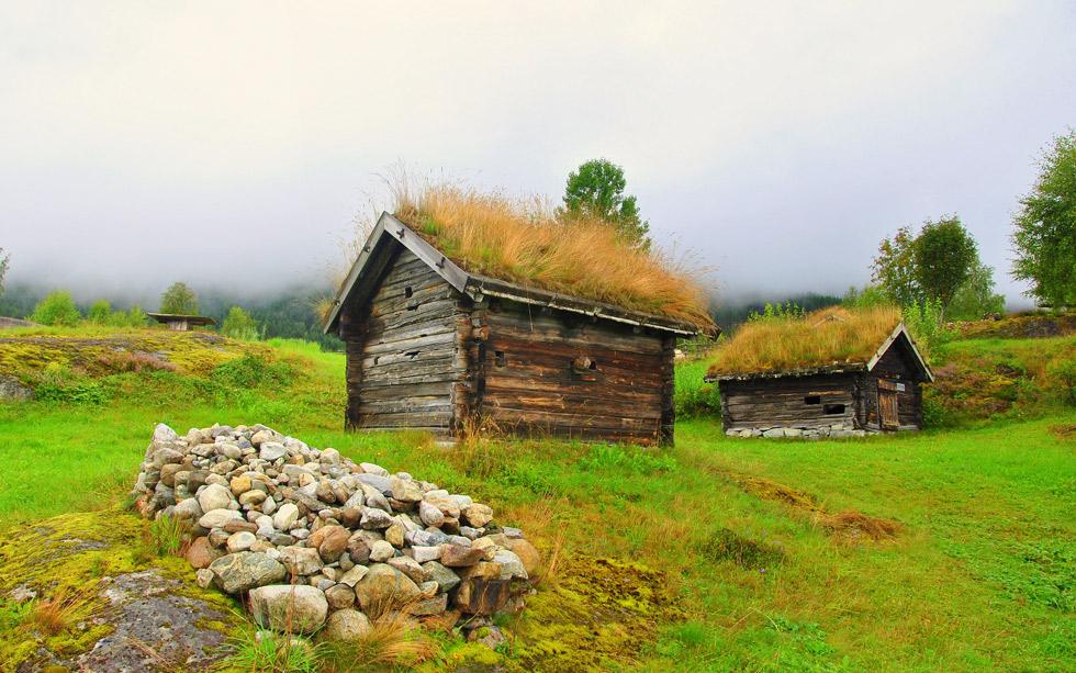 Fjærland – Leikanger