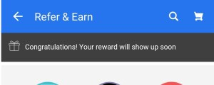 [UPDATE] {*Back Again*} Flipkart App : Install & Earn Free Rs.100 Discount Voucher