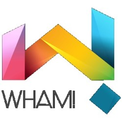 {*NEW*} Wham App : Get 100 Points/Signup + 50/Refer (Pendrive,Trimmer,Speaker)