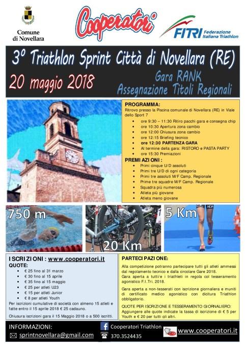 Locandina 2018 TRIATHLON-001