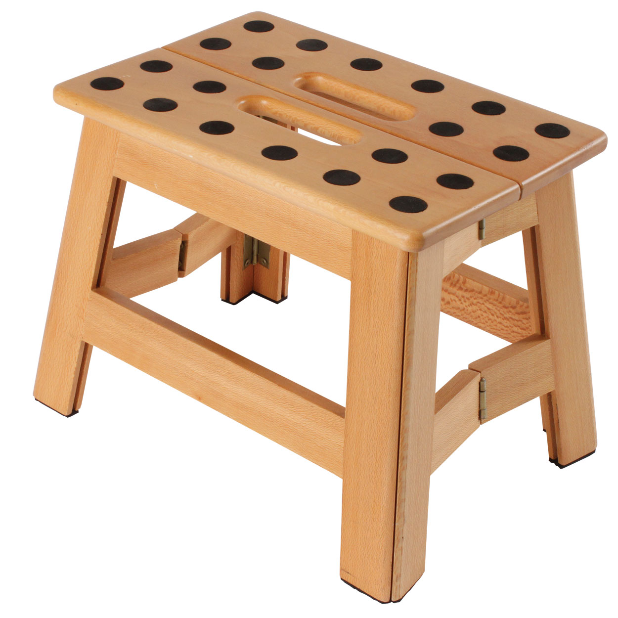 Winsome Bed Wooden Step Stool Hobby Lobby Stortford Wooden Step Stool Wooden Step Stool Just One Small Step Housewares Coopers houzz-03 Wooden Step Stool