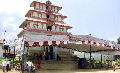 Bhagamandala_temples