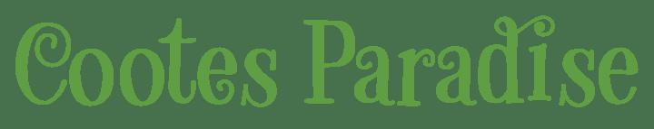 Cootes Paradise Band Logo