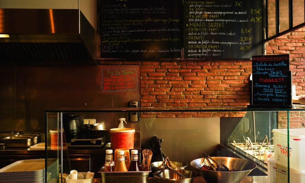 YAAFA : Une faim d'entreprise