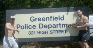 Greenfield Police & Township Settle Lawsuit with Ademo