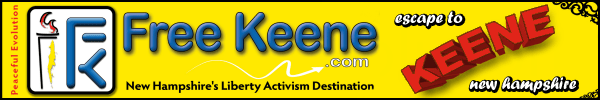 Want Liberty in your lifetime? Click banner to learn more about Free Keene.